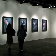 National Ce... <br /> exhibition <br /> 2008 <br />